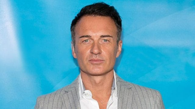 Five Things You Didn T Know About Julian Mcmahon