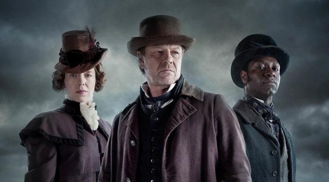 Netflix Purchases Sean Bean Drama Series 'The Frankenstein
