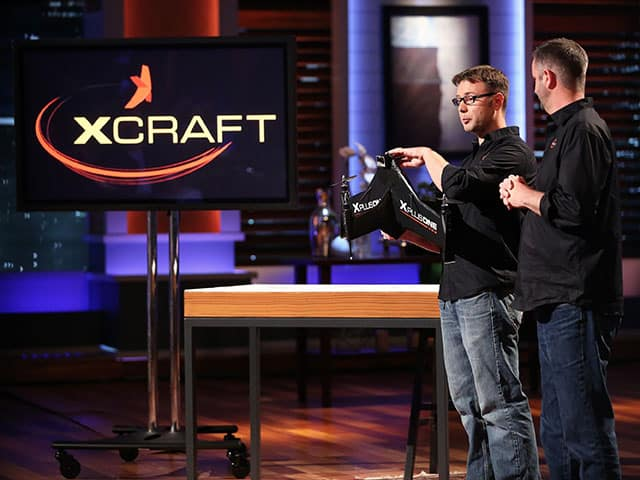 Shark Tank: How is xCraft Drones Doing Today?