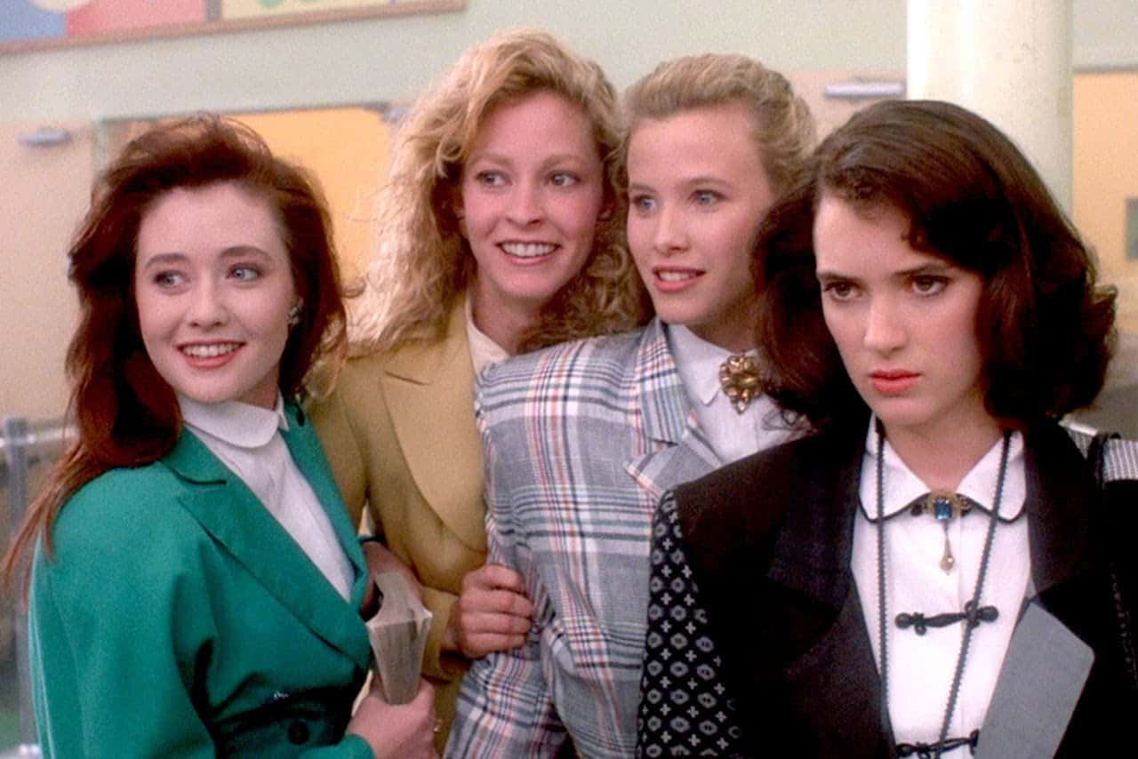 Cult 80s Movie Heathers Is Getting A Tv Series