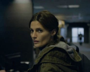 Absentia air dates - Stana Katic