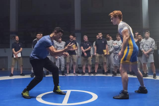 "Riverdale S2E11 Review: ""The Wrestler"""