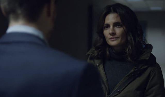 Absentia episode 2 - Emily Bryne (Stana Katic)