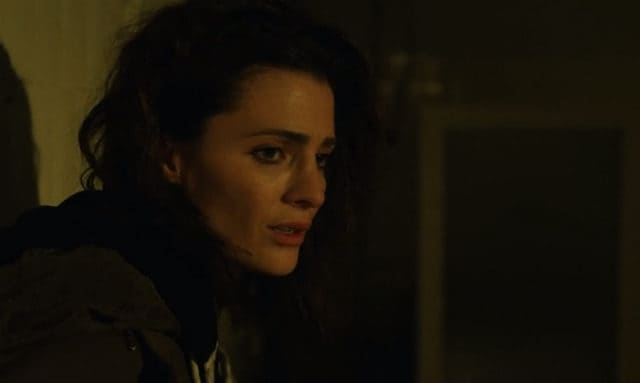 Absentia episode 4 - Emily