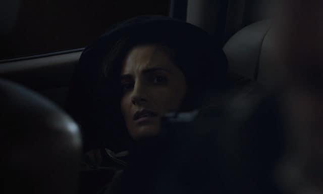 Absentia episode 4 - Emily Byrne