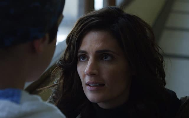 Absentia episode 4 - Emily with Flynn