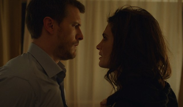 "Absentia Episode 4, ""Me You Him Me""- All's Fair In Love & War"