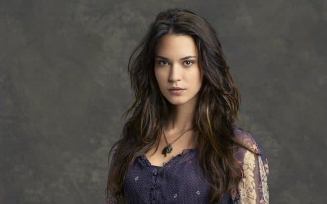 Five Things You Didn T Know About Odette Annable