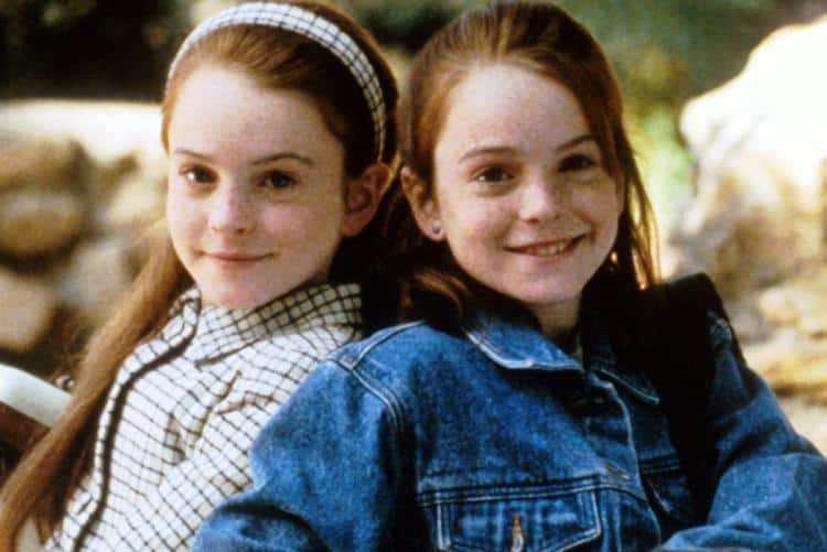 10 Things You Didn T Know About Quot The Parent Trap