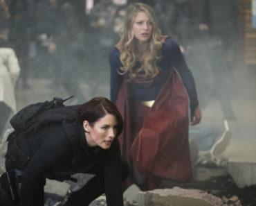 Supergirl Season 3 Episode 13