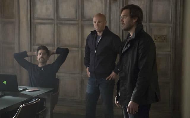 Taken Season 2 - OPSEC: Episode 4 Gets Things Back on Track