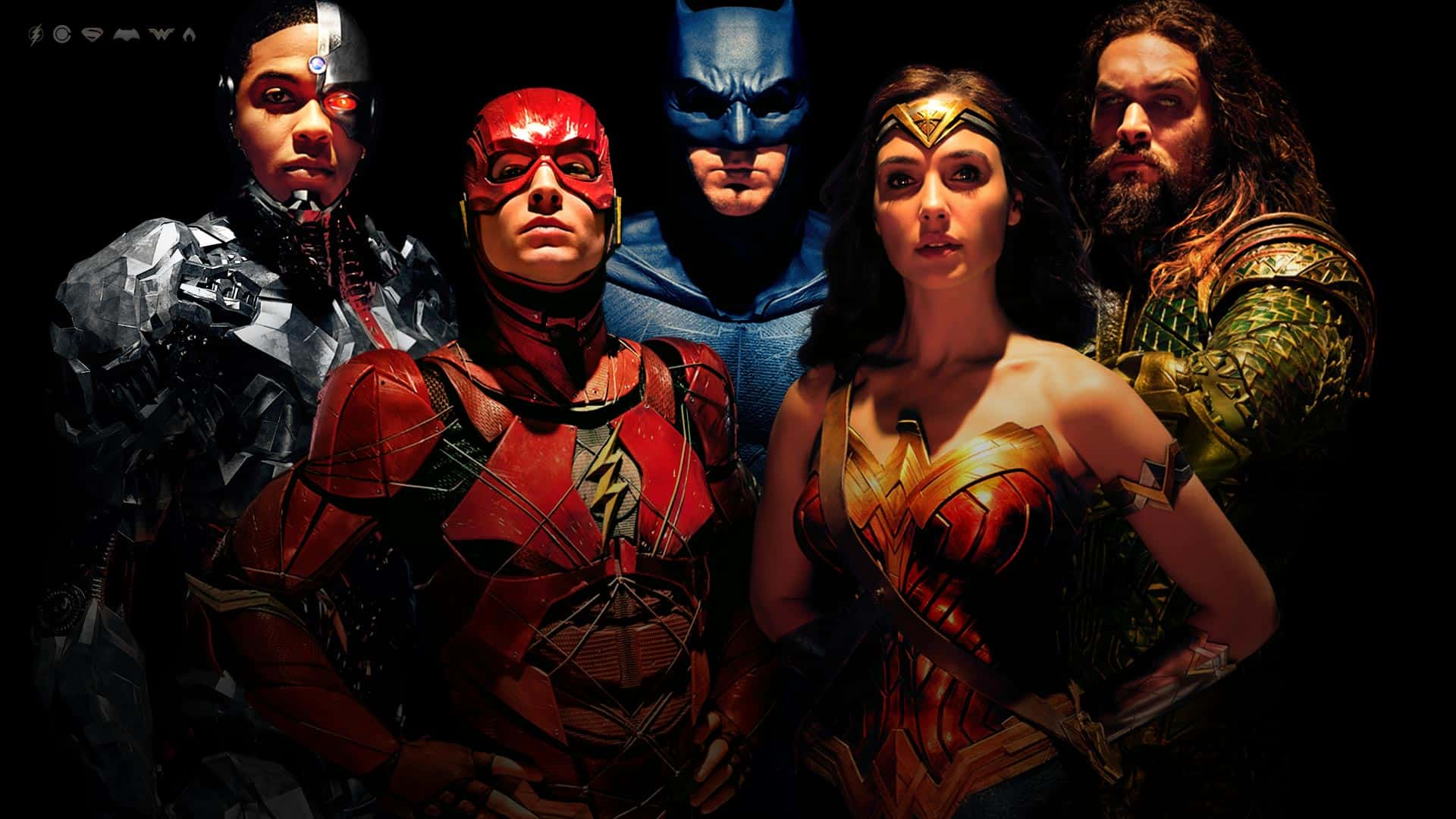 Dc 2019 Movies Poster: 'Justice League' Is The Lowest Grossing DCEU Movie