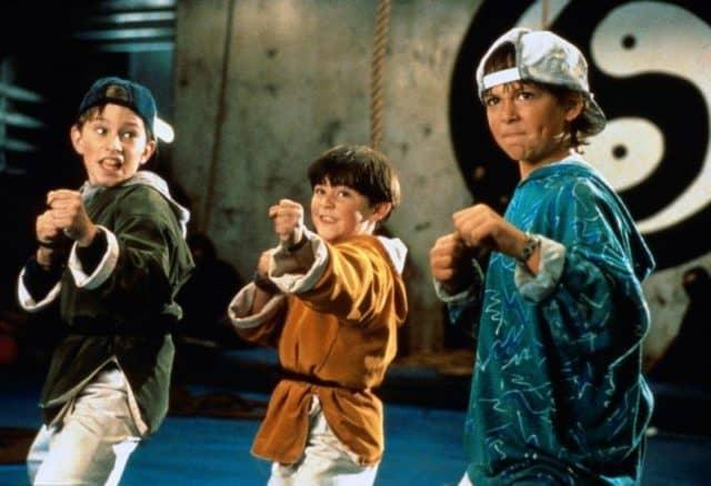 3 ninjas full movie part 2