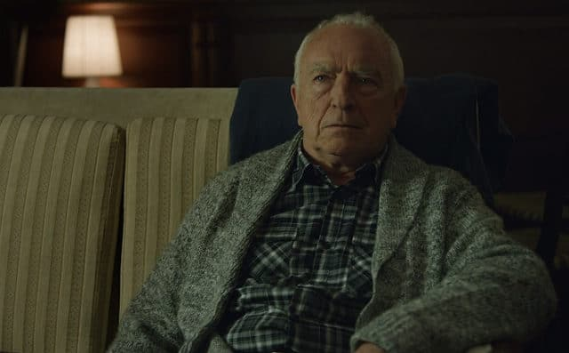 Absentia episode 5 - Emily's dad