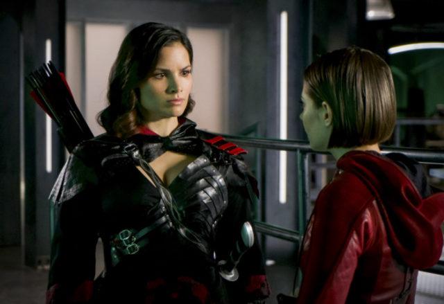 Arrow Season 6 Episode 16