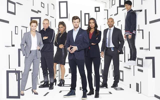 ABC's Deception Cast