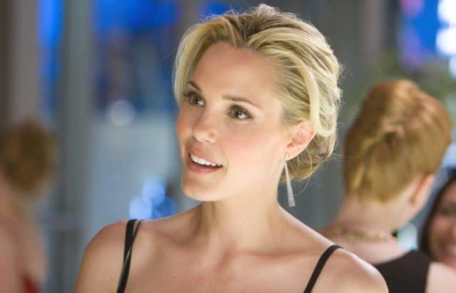 Leslie Bibb actress
