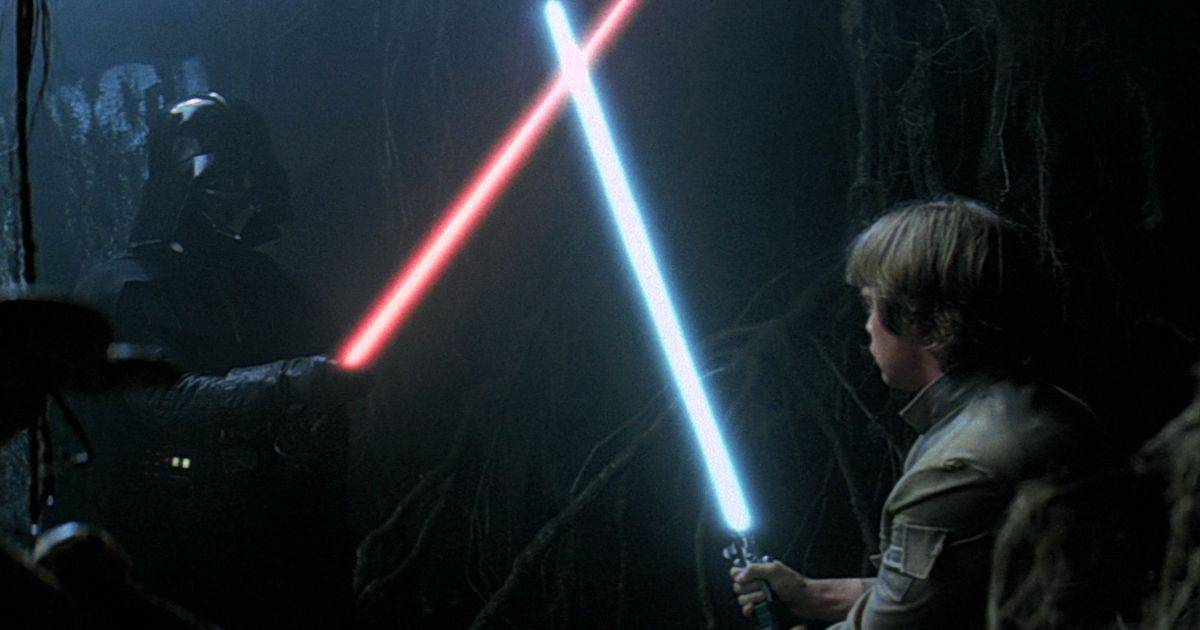 star wars lightsaber battles are apparently a sport now long room