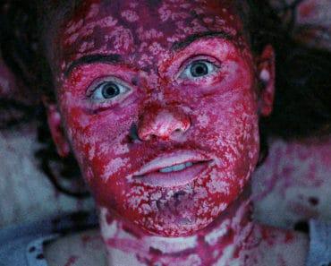 """Channel Zero: Butcher's Block, """"The Red Door"""""""