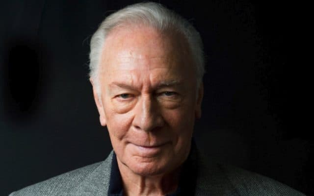 The Top 20 Christopher Plummer Characters In Movies