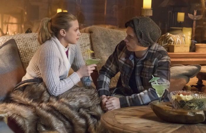 Riverdale Season 2 Episode 14