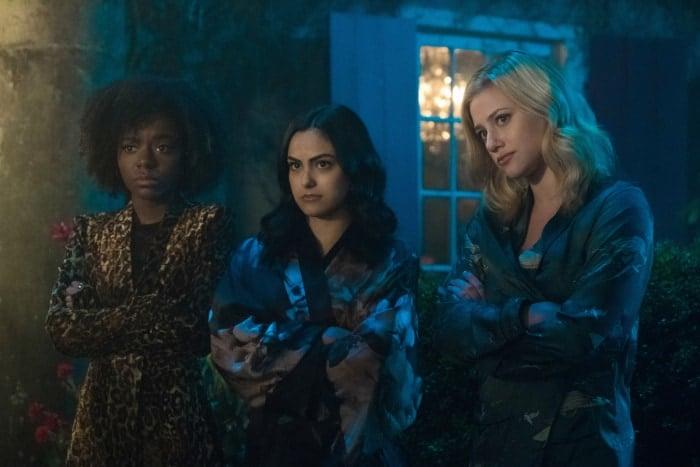 Riverdale Season 2 Episode 16