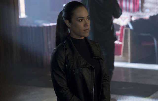 Taken season 2 episode 5 - Santana