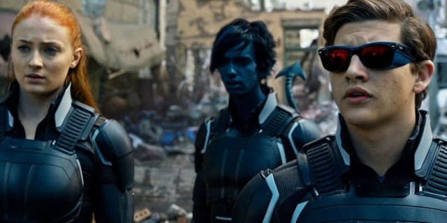 Six 'X-Men' Films Are Planned for 2019-2020