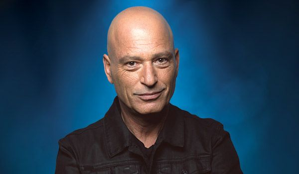 Deal or no deal to get a reboot with howie mandel on cnbc for Howie at home