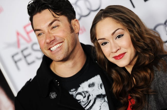 Dating for sex: how long have ace young and diana degarmo been dating