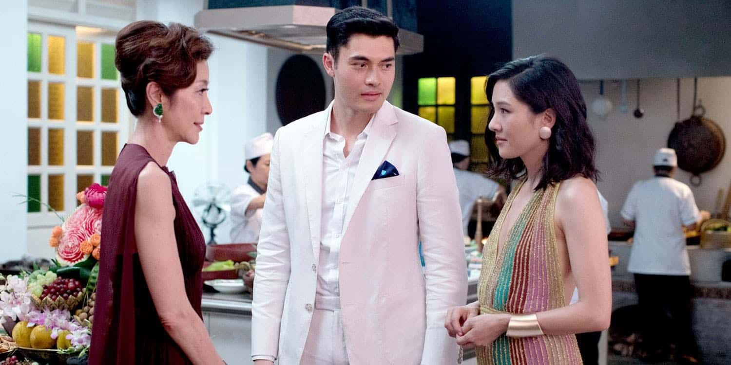 """10 Things You Didn't Know About """"Crazy Rich Asians"""""""
