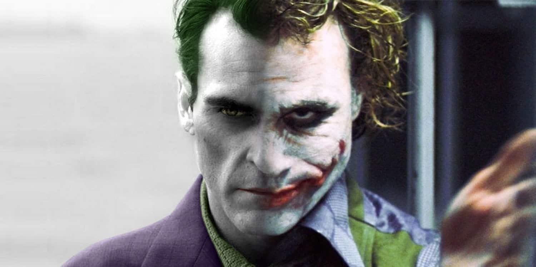 Joker Phoenix