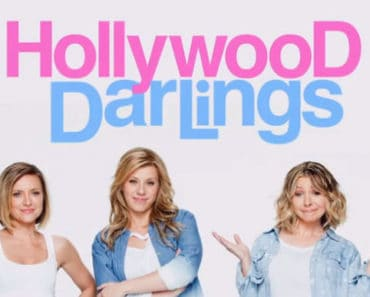 Hollywood Darlings season 2 premiere