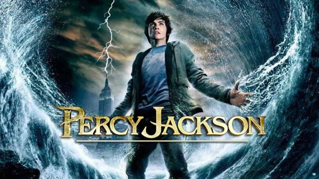 Percy Jackson Schauspieler