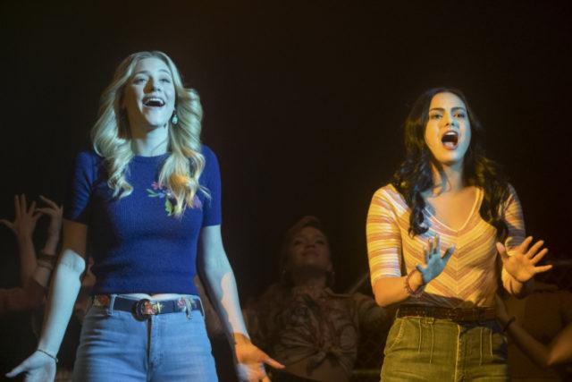 Riverdale Season 2 Episode 18 Review: