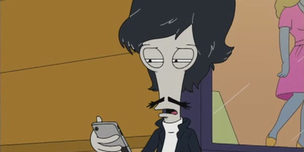 10 Interesting Facts about Roger from American Dad