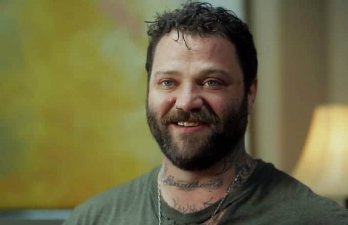 This Is How Much Bam Margera Couldnt Stand Wearing Nike Shoes