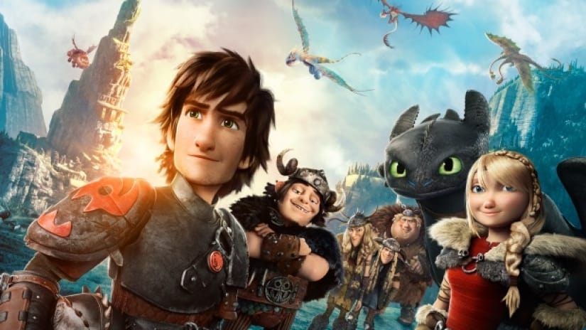 What we know about how to train your dragon 3 so far ccuart Gallery