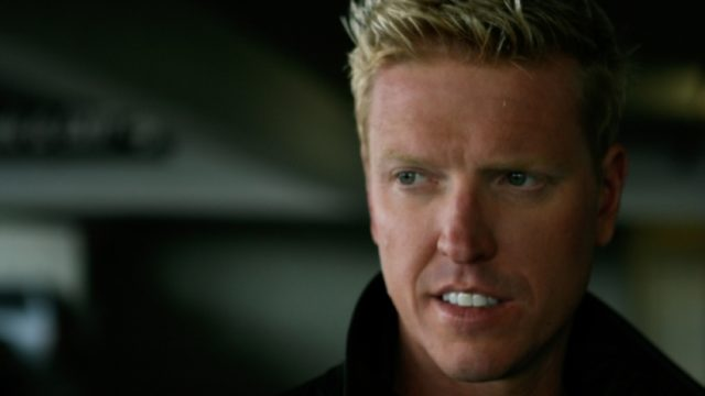 the top five jake busey movie roles of his career Fast Sofa Cast