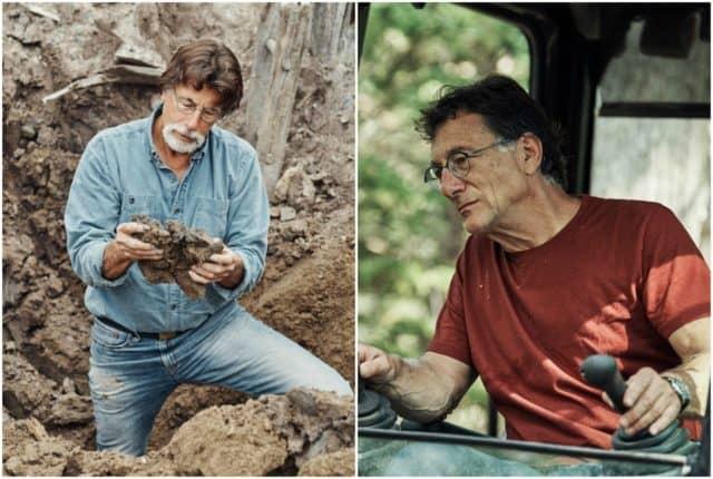 Michigan Man Finds Treasure On Oak Island