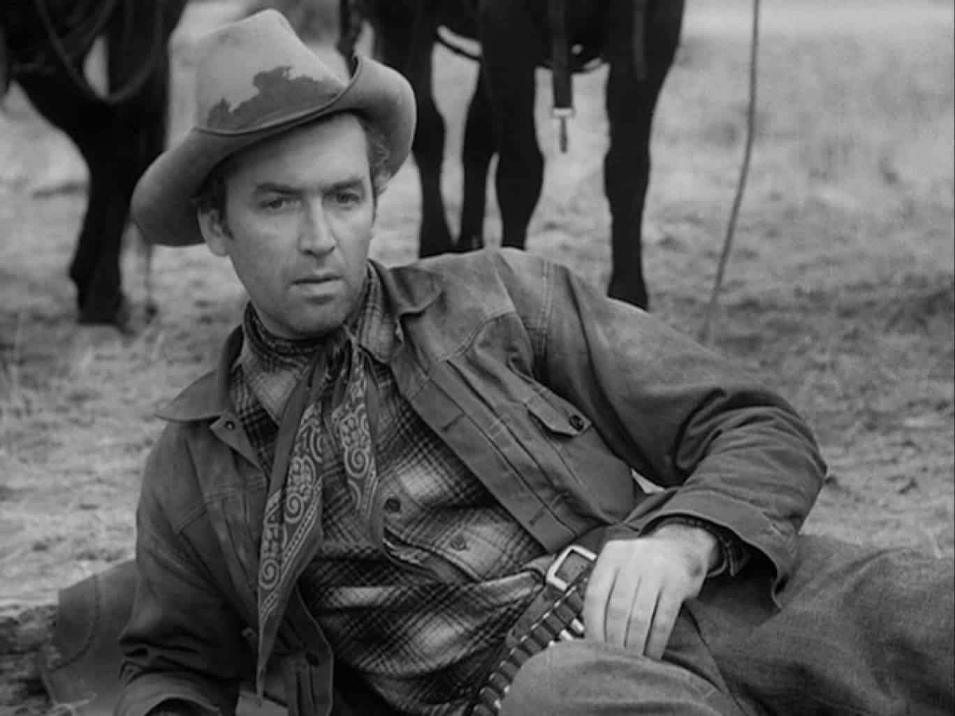 jimmy stewart westerns - HD1367×1025