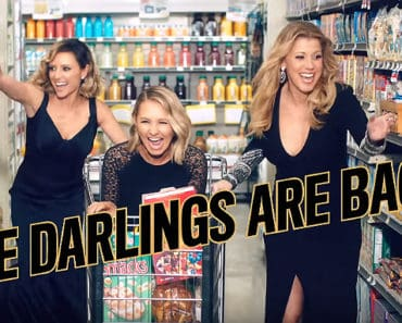 season 2 of Hollywood Darlings