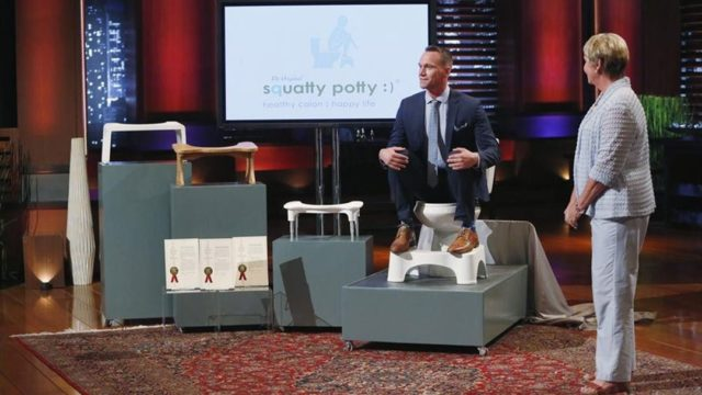 ee686cfb4a2 Remember the Squatty Potty on Shark Tank  Here s How It s Doing Today