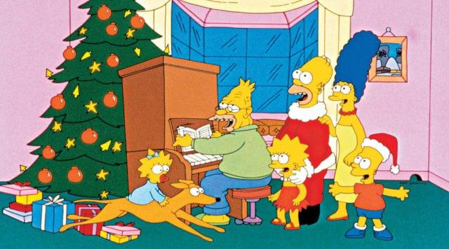 The Simpsons Surpasses