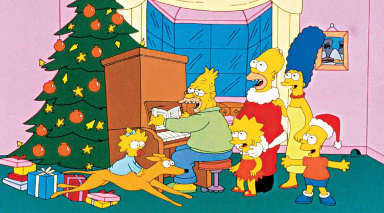 Details On The Simpson Movie 2 Assuming It Even Happens