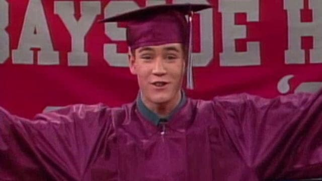saved by the bell quotes for the th high school graduation
