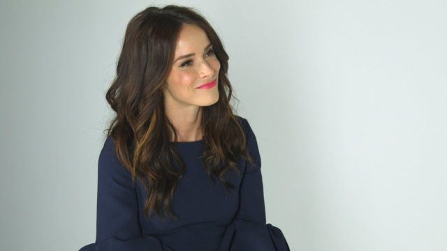 Five Things You Didnt Know About Abigail Spencer