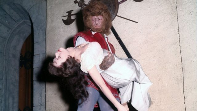 Beauty and the Beast 1962