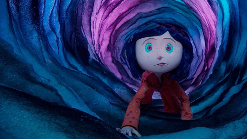 Could It Be Time For A Coraline 2 Movie