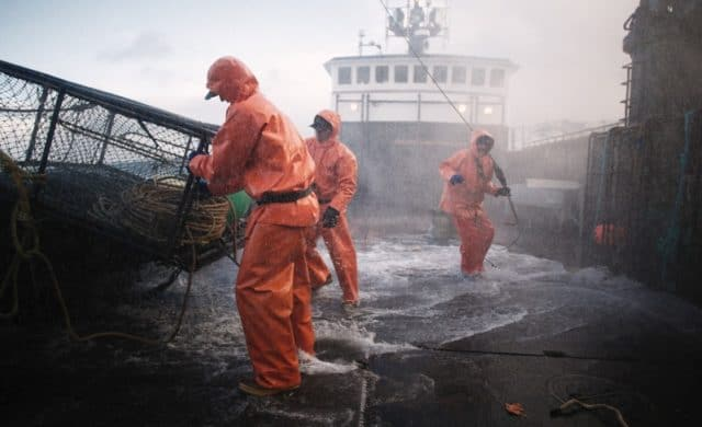 five things you didn t know about deadliest catch on deck